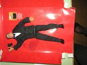 Action Man James Bond 007