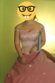 Brautkleid Ballkleid Prinzessinnen Kleid