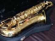 Selmer Serie III Tenor Saxophon
