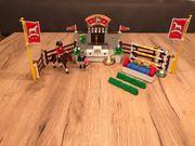 Playmobil Reitturnier