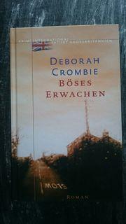 Buch Deborah Crombie Boeses Erwachen