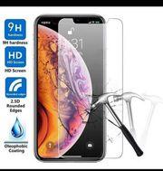 Glasschutz für iPhone