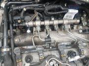 Motor Opel Zafira C 2