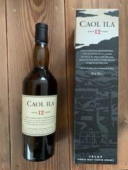 Islay Single Malt Caol Ila