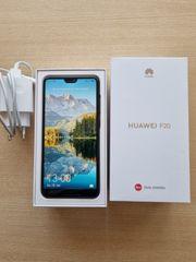 Huawei P20 ohne Simlock 128gb
