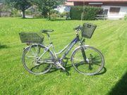 MERIDA Damen Citybike