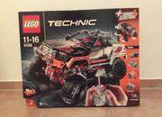 Lego Technik 9398