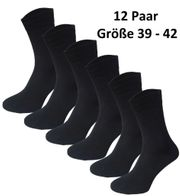 12 Paar Socken von Garcia