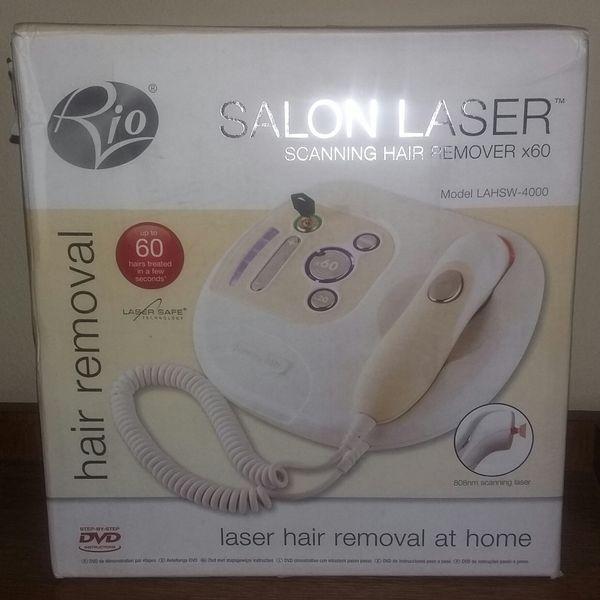 Rio Hair Removal x60 Haarentferner
