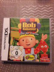 Nintendo DS Spiel von Bob