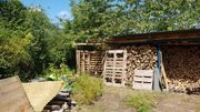 Voll-Holzpaletten für Bauprojekte gesucht