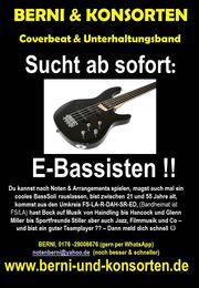 Bassist gesucht FS LA