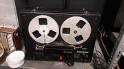 Uher Tonband SG 520 Variocord