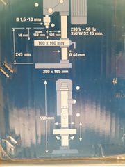 Einhell Säulenbohrmaschine