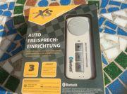 Auto Freisprecheinrichtung Bluetooth