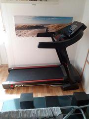Laufband Sportstech F37