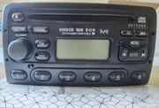 Ford Autoradio 6000CD