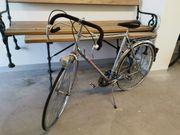 Rennrad Peugeot Tourenrad Vintage