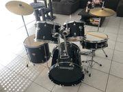 Tornado Schlagzeug