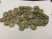 Münzen 10Pfennig Bank Deutscher Länder