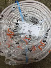 Kabel Mantelleitung NYM 5x2 5 -