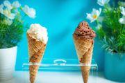 Homepage Webseite für Eis-Cafe 289