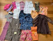 Kinderkleidung 80 bis 92 S