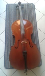 Cello general überholt