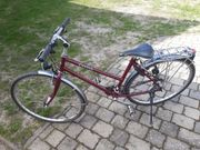 Damen Cityrad 26 Zoll zu