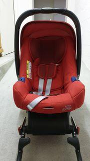 Britax Römer Baby-Safe Kindersitz inc