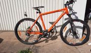 Fahrrad Carver Pure 120