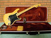 Fender Vintage Stratocaster Original 1979