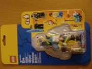 LEGO 40344 Minifiguren-Set Sommerparty Mitbringsel