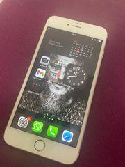 iPhone 6s Plus Rosegold 64