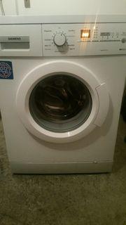 Siemens IQ 300 Waschmaschine
