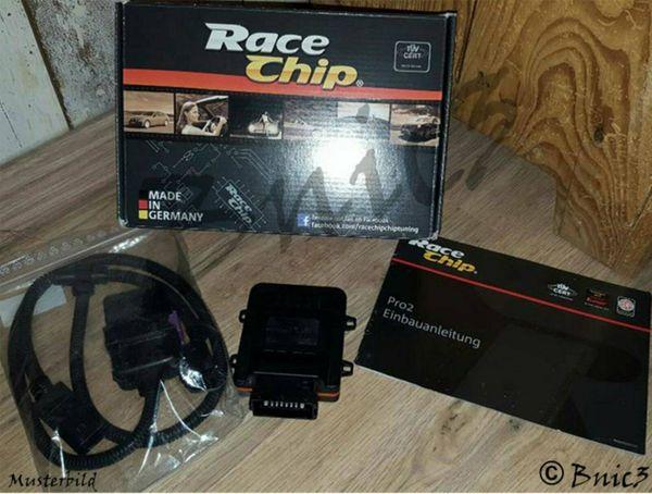 RaceChip Chiptuning W168 W169 W176