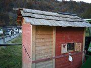 Garten -Gerätehaus