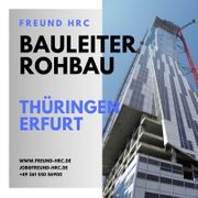 Junior BAULEITER Hoch- und Ingenieurbau