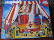PLAYMOBIL® 4230 - Zirkus - Großes Zirkuszelt