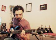 Gitarrenunterricht Bassunterricht