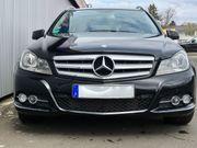 Mercedes C250T Avantgarde Automatik
