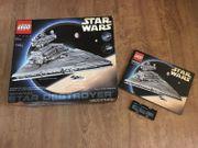 LEGO Star Wars 10030 UCS