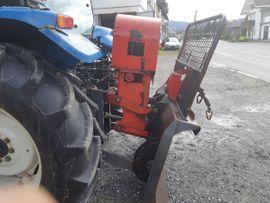 Traktoren, Landwirtschaftliche Fahrzeuge - Igland Primax 5000