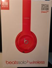 Beats Solo 3 Wireless Special