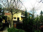 Ungarn-Budapest-Stadtrand-3-Fam Haus Garten ruhige Lage-Renditeobjekt