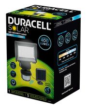2x Duracell LED Solar mit
