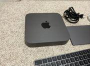 Mac Mini Core i7 Ende