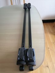 Thule Dachträger Rehling 120 cm