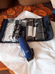 Haarschneide-Maschine von AFK mit viel