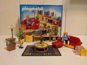 Playmobil Wohnzimmer